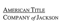 american title company of jackson