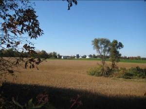 Michigan Farm, Farmland, Easement