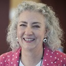 New Development Director, Diane Dupuis