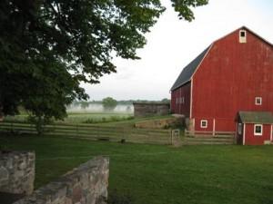 Michigan Farmland, Emerald Arc, Legacy Land Conservancy