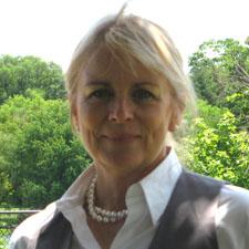 Susan Cooley, Legacy Land Conservancy, Development Director