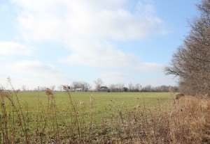 The Rockol's easement will ensure that their farm is protected, forever.