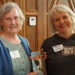 Trustee receives statewide award for caring for environment
