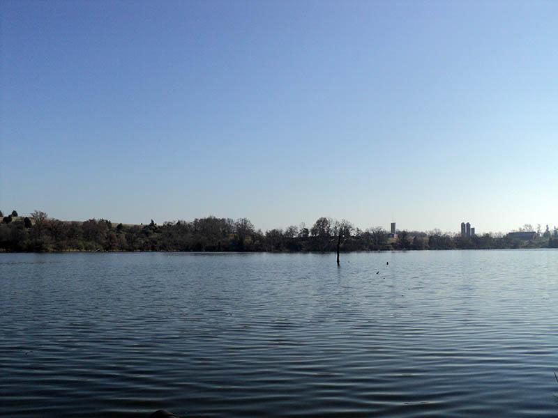 Watkins Lake