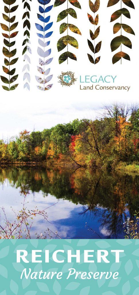 Reichert Nature Preserve – Legacy Land Conservancy | Ann