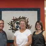 Legacy Welcomes New Staff and Board Members
