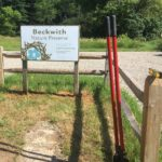 Beckwith Preserve Ribbon Cutting