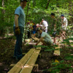 The Preserve Stewardship Season in Review