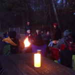 Spooky Stories at the Reichert Preserve