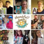Celebrating Gratitude